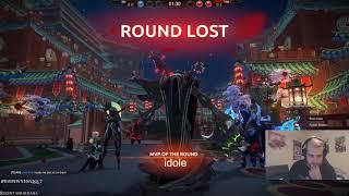 Sick Raigon game