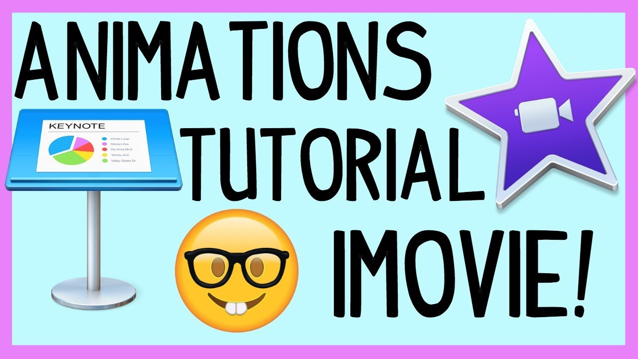 How to animate in imovie by using keynote make your own green how to animate in imovie by using keynote make your own green screen transitions and animations ccuart Image collections
