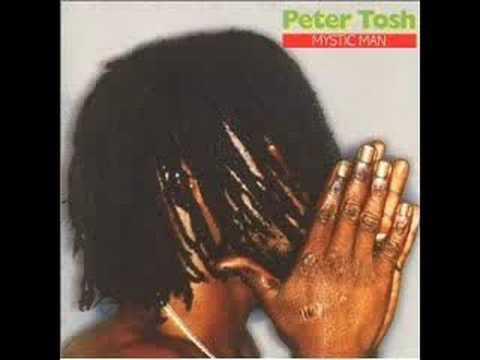 Peter Tosh - Babylon Queendom