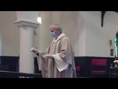 Twentieth Sunday after Pentecost, 18 October 2020