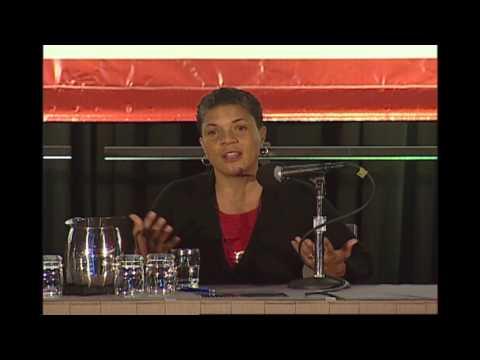Plenary Address: Michelle Alexander
