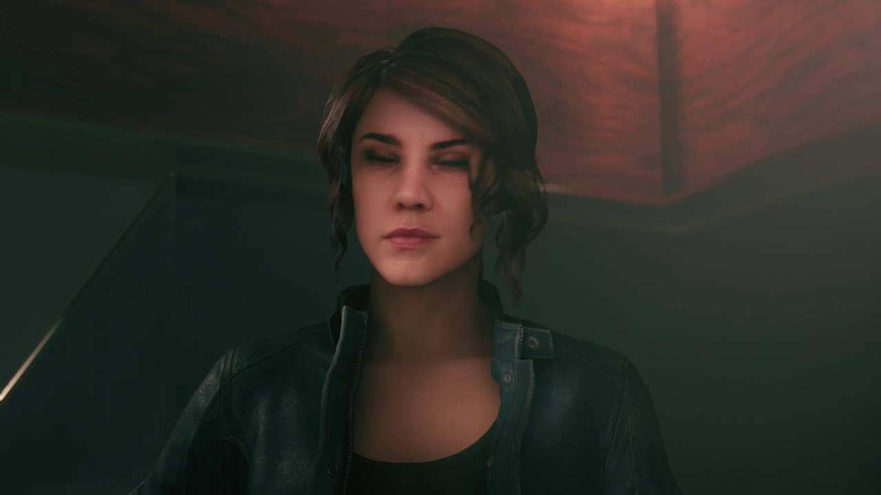 《Control》E3 2018 宣传影像