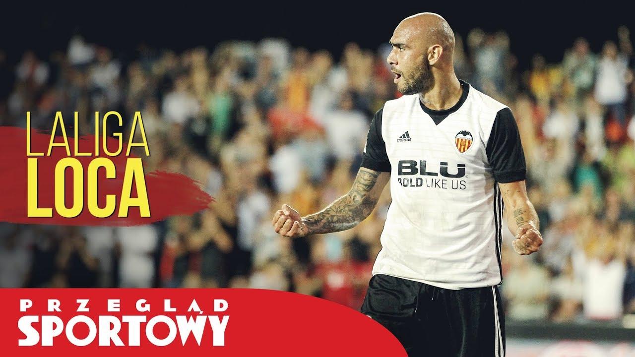 La Liga Loca #6 – Magazyn Ligi Hiszpańskiej