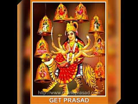 Jai gauri maa with 108 images