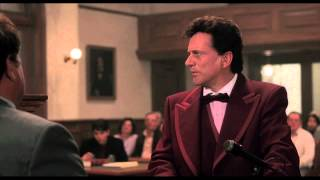 My Cousin Vinny - The Confused, Old Judge
