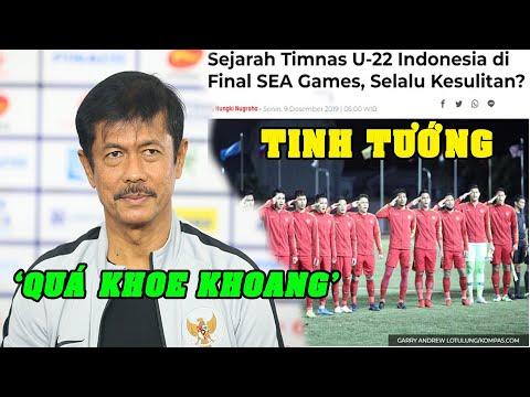 TIN TỐI 12/12: Báo Indonesia quay ra 'TẨN' HLV đội nhà sau lần chán chê ĐỔ LỖI cho Văn Hậu