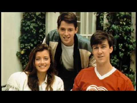 Oh Yeah Ferris bueller The DJ Lonely