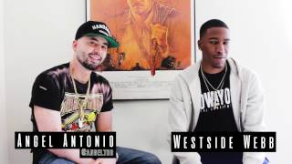 The Vision - Episode 15 : Westside Webb