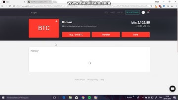 EARN BITCOIN  x2 and withdraw (Proof)