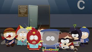 South Park: The Fractured But Whole is Cruder and More Complex - IGN Access