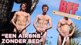 TWEE KEER aangehouden en een Airbnb ZONDER bed   VJVMJHH   USA/MEXICO (1/5)   Bucket Boys