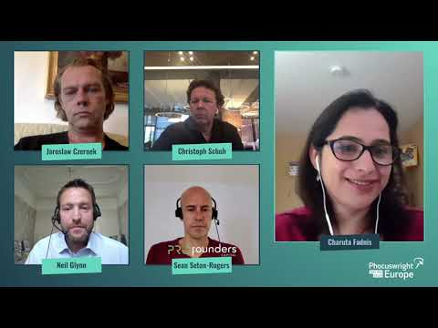 Executive Roundtable: The Investor View - Phocuswright Europe Online 2020