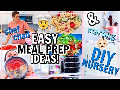 diy-baby-room-progress!-easy-meal-prep-ideas-2020-|-home-goods-decor-haul!-|-alexandra-beuter