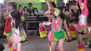 仮面女子 アリス十番 (その9)
