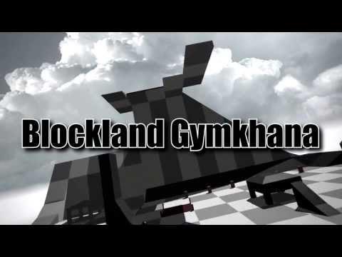 Blockland Gymkhana