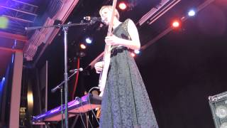Hail Mary -- Pomplamoose on JoCo Cruise Crazy 4