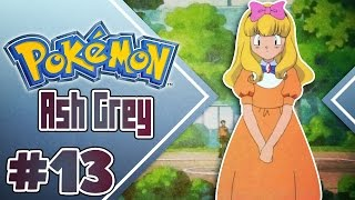 Pokémon Ash Gray Ep.13 - EL EVENTO DE HYPNO + ASHLEY KETCHUM
