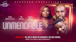 UNMENDABLE - Funke Akindele Bello 2019 Movie