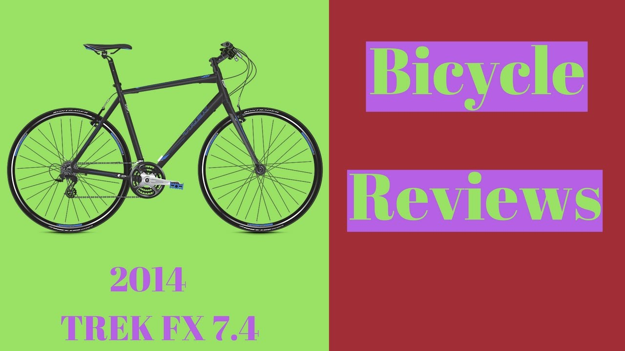 Trek 7 4FX Hybrid Review