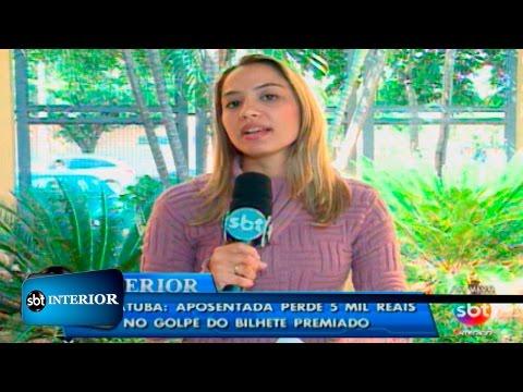 Idosa perde R$ 5 mil ao cair em golpe do bilhete aplicado por outra idosa