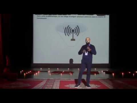 We Can Create and Invent   Younes Karfa Bekali   TEDxChouaibDoukkaliU