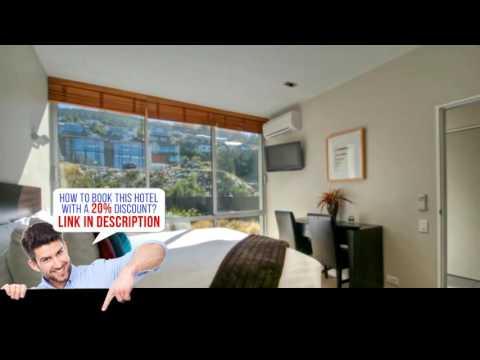 Pounamu Apartments, Queenstown, New Zealand, HD Review