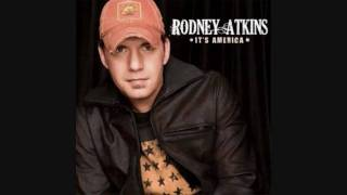 Watch Rodney Atkins Rockin Of The Cradle video