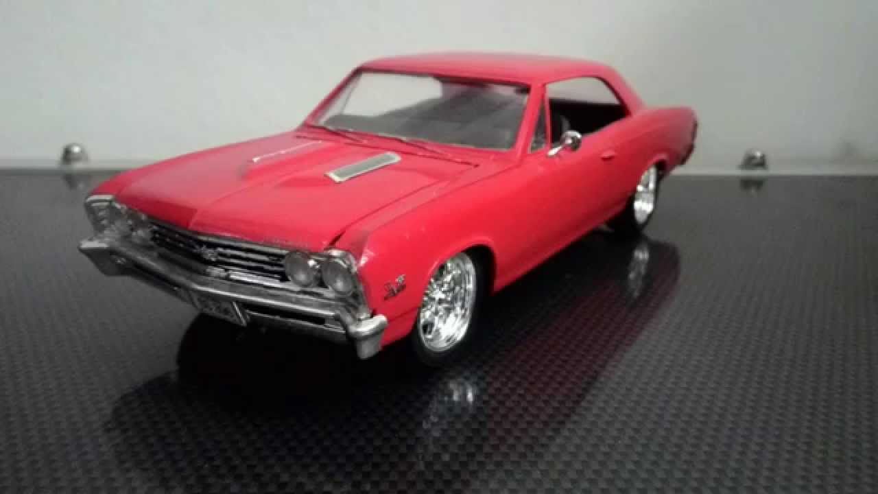Image Result For Chevelle Ss Review