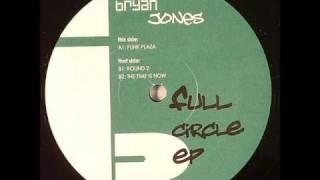 Bryan Jones - Round 2 - i! Records