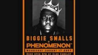 Notorious B.I.G- Long Kiss Goodnight