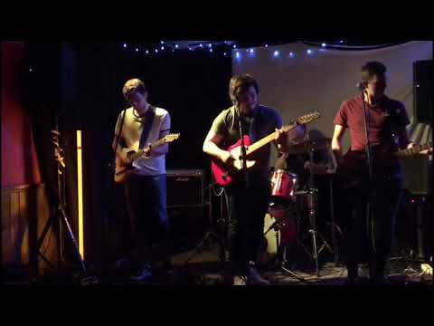 When Will We Know? (Live @ Leith Depot) - Secret Public