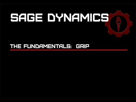 The Fundamentals: Grip