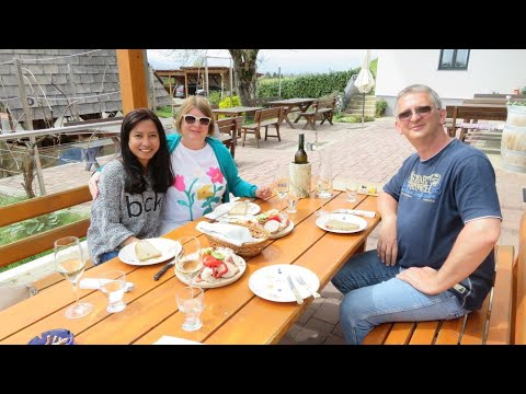 Weekend with friends | Another local culinary experience | Eichberg, Austria 2018