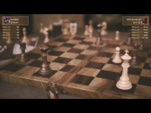 Chess Ultra an interesting beginners game |