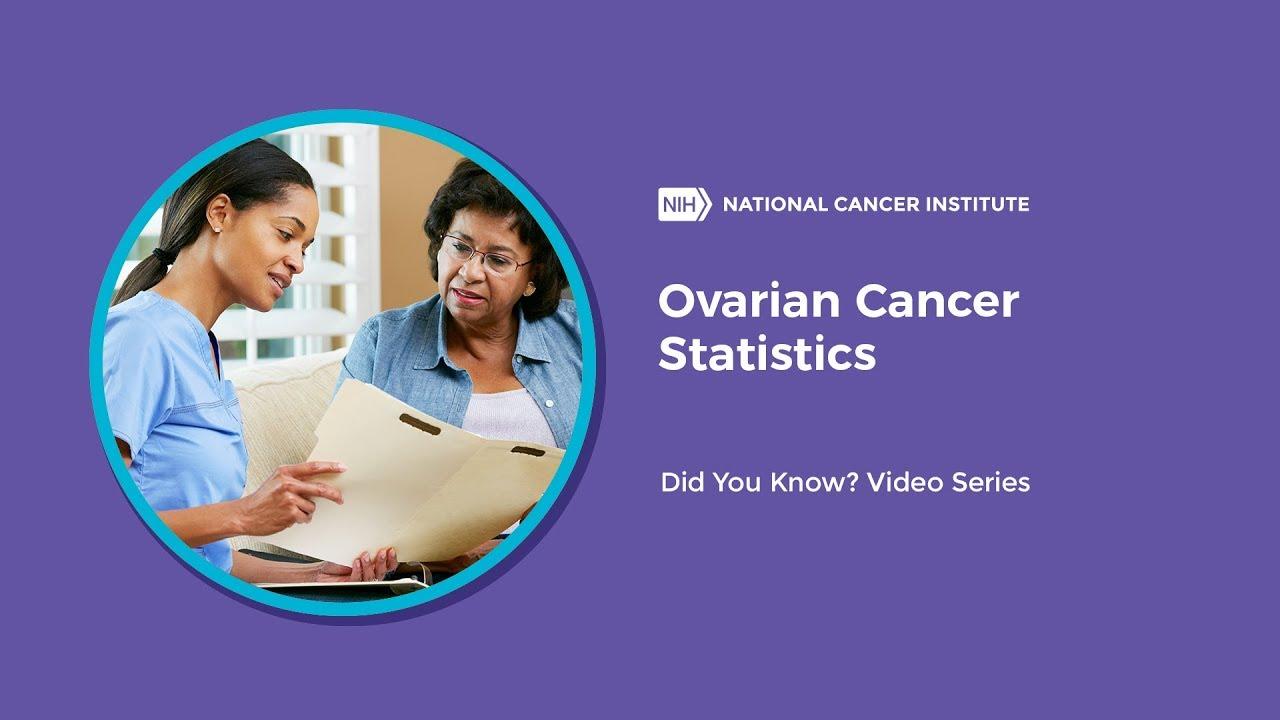 Ovarian Cancer Cancer Stat Facts