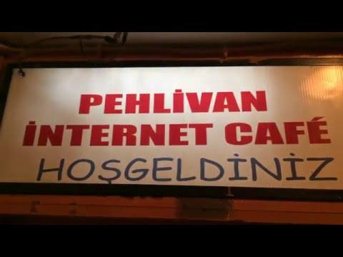 Salıpazarı Pehlivan İnternet Cafe