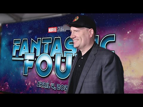 MARVEL PHASE 5 FULL SLATE LEAK (Deadpool 3, Fantastic 4, and more) MCU Future Explained