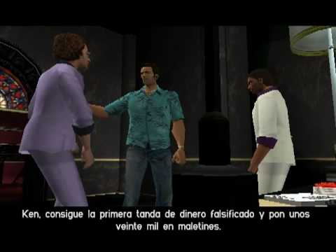 GTA vice city mision final en español Videos De Viajes