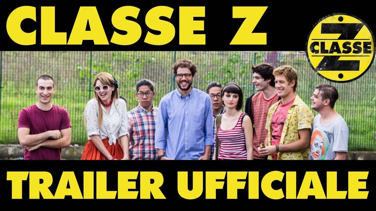 CLASSE Z - Trailer Ufficiale HD