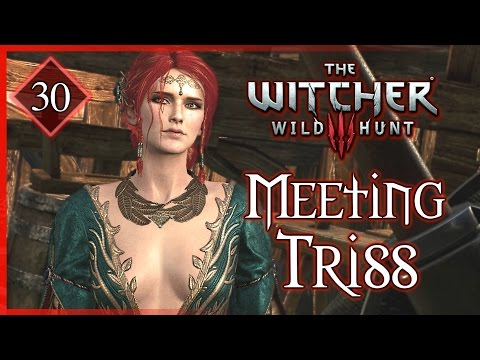 how to kill the rats with triss