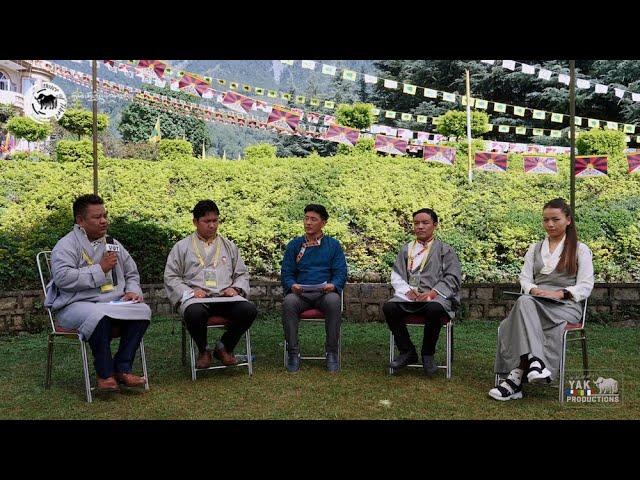 Young Minds: Tibetan youth activists and Tibet's struggle