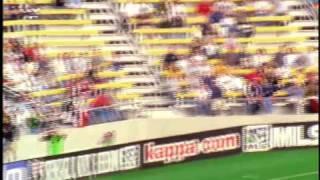 MLS Cup 2001 San Jose vs LA Galaxy
