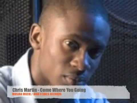 Chris Martin - Come Where You Going (Single, 2010)