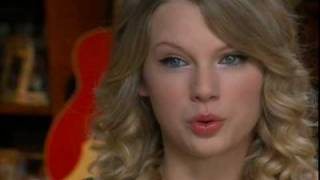 Taylor Swift - childhood videos of her singing
