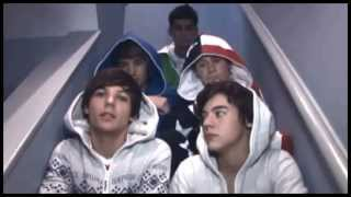 One Direction ✩ Video Diaries (Memories)