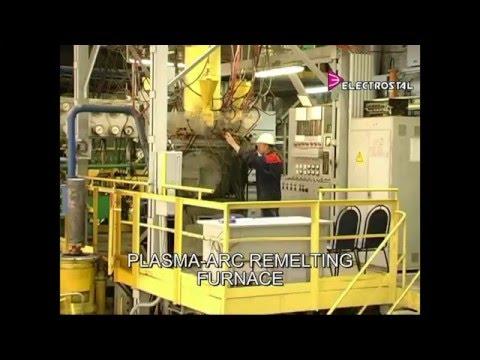 "Metallurgical plant ""Elektrostal"""