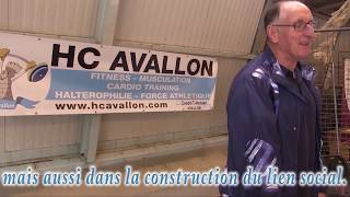 Les Associations Sportives à Avallon (89) - 2
