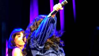 "Brandy Norwood LIVE Howard Theater 2012 - ""Baby, BestFriend, I Wanna Be Down"" Medley (BEST QUALITY)"