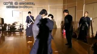 映画『武曲 MUKOKU』は2017年6月3日(土)より全国で公開! 監督:熊切...