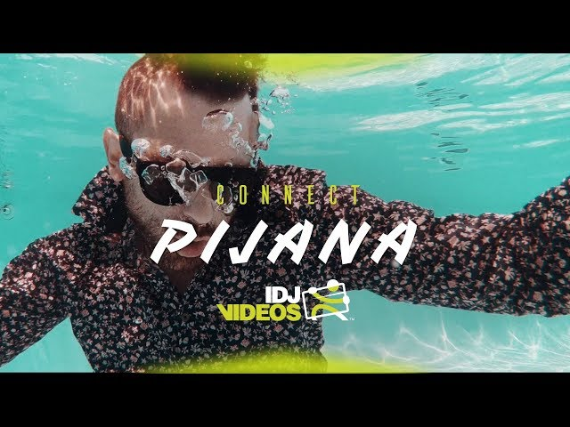 CONNECT - PIJANA (OFFICIAL VIDEO)